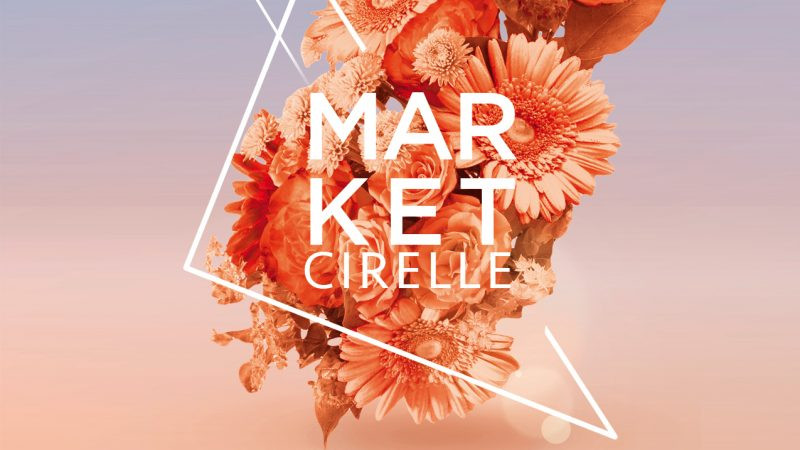 Cirelle Market no Mar Shopping Matosinhos