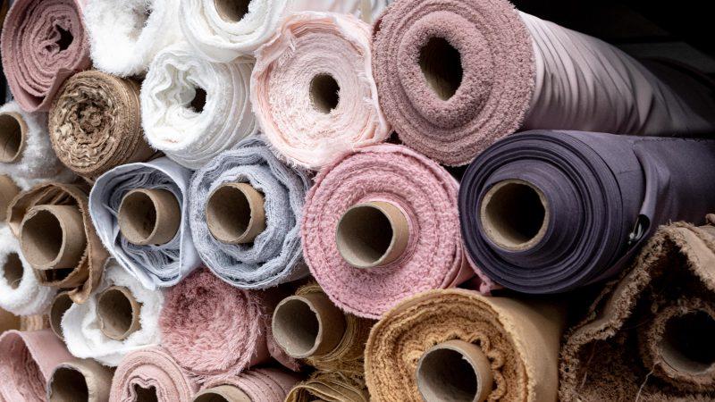 Sanmartin Fabrics
